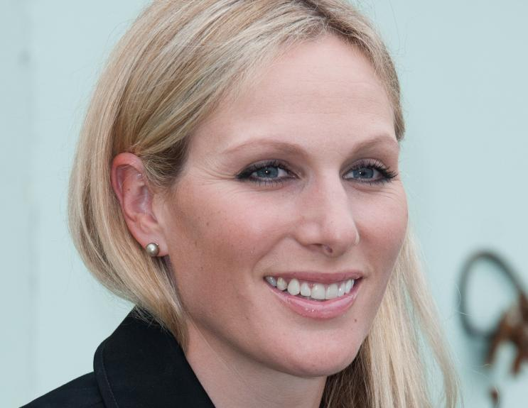 Zara Phillips Image4